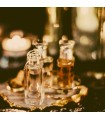 Warsztaty: Tworzenie perfum naturalnych GOLD