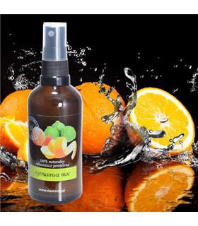 """Power of Citrus"" spray"