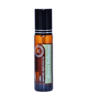 Tea Tree Essential Oil in...