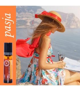 """Natural perfumes """"Pasja"""""""