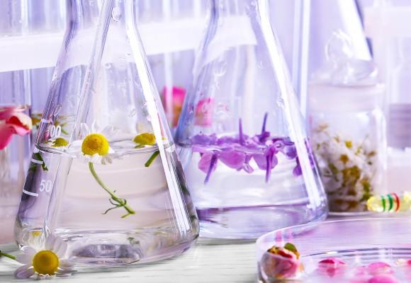 Warsztaty tworzenia własnych naturalnych perfum