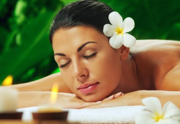 Ten cudowny masaż ciała...jakie olejki wybrać do masażu?
